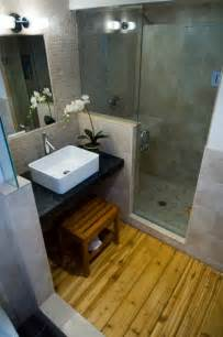 Japanese Bathroom Design Harmony Full Bath Design In Asian Style Room Decorating