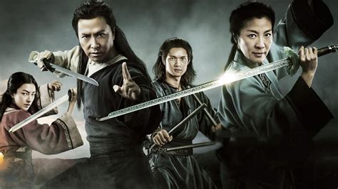 Watch Crouching Tiger Hidden Dragon Sword Destiny 2016 Crouching Tiger Hidden Dragon Sword Of Destiny 2016 Wallpapers 1920x1080 472604
