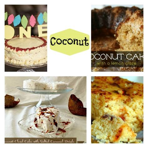 Lets Eat Cake Coconut Cake by Let Them Eat Cake 25 Real Food Cake Recipes That Are
