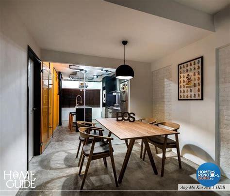 Home Guide Design Contracts Pte Ltd Review Singapore Interior Design Gallery Design Details