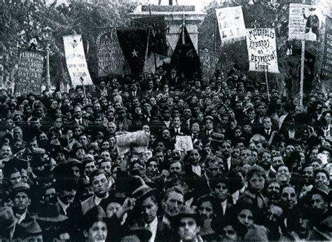 los anarquistas chilenos del principio del siglo xx michoac 225 n