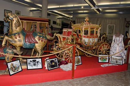 museo delle carrozze visite con i bambini il museo delle carrozze d epoca di roma