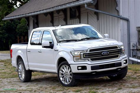 2019 Ford Lobo by 2019 Ford Lobo Review Features Engine Trim Levels Cost