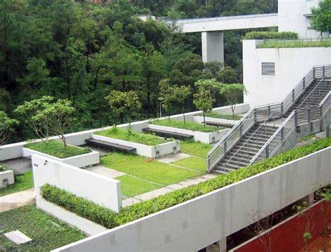 Landscape Architecture Hk Cu Sustainability