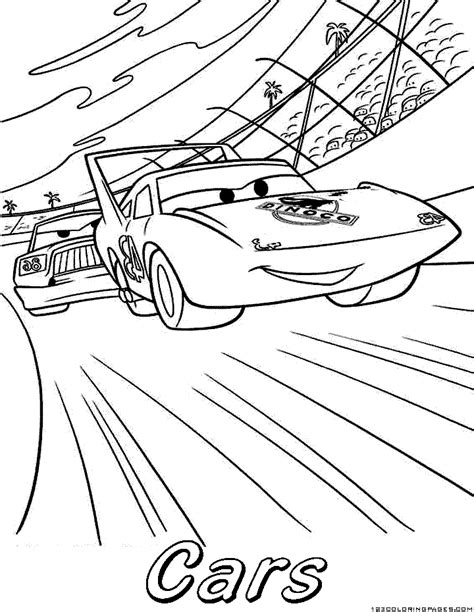 coloring pages cars 1 cars coloring pages