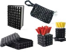 teclados que como de verdad con material reciclado c 243 mo reutilizar los teclados