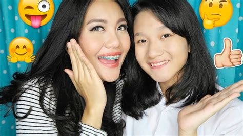 Eyeshadow Buat Remaja makeup ke sekolah remaja fresh sehat 2017 indonesia