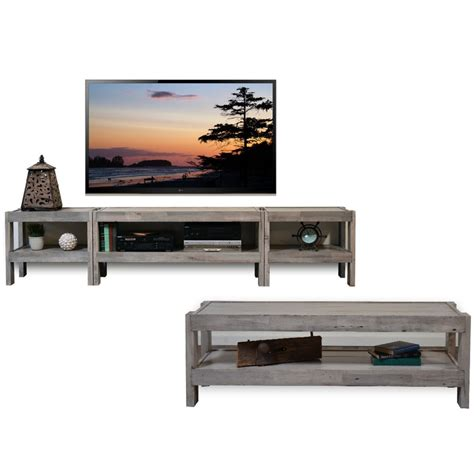 Coffee Pres floating entertainment center tv stand eco geo espresso