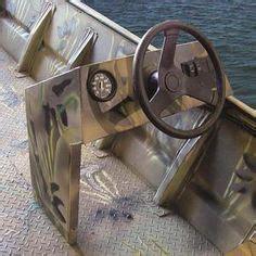flat bottom boat steering console download jon boat side console kit lund restoration