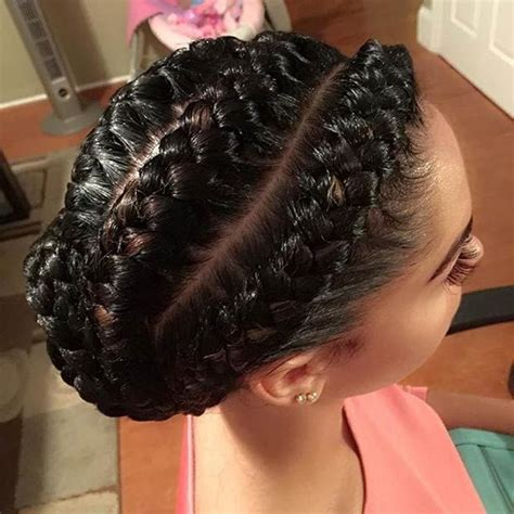 pictures of goddess braids for black women 31 goddess braids hairstyles for black women ghana