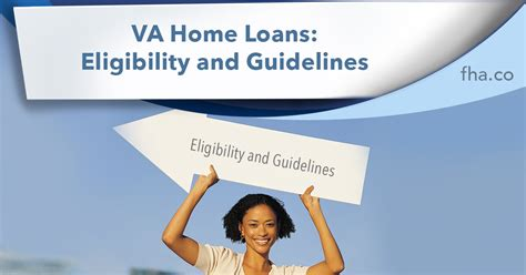 2017 va home loans eligibility and guidelines fha co