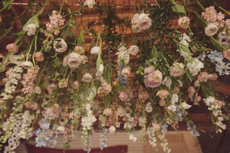 Wedding Decor Trends by 2017 Wedding Flower Decor Trends