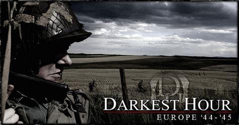 darkest hour europe 44 45 darkest hour europe 44 45 mod for red orchestra