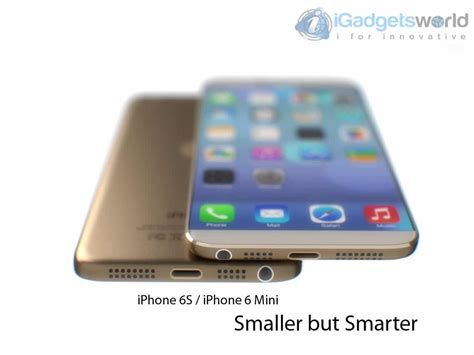 apple iphone 6s set to release on september 25th as per new leak igadgetsworld