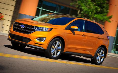 wallpaper ford edge ford edge sport 2017 hd wallpapers