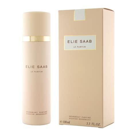 Parfum Im elie saab le parfum deodorant im spray 100 ml le