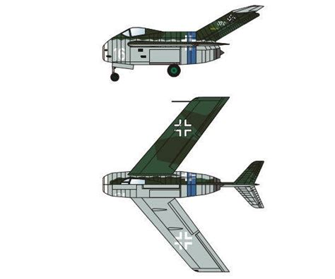Parchment Paper 183 How To Make Paper 183 Decorating Embellishing And Dyeing On Cut Out Keep by Focke Wulf Ta 183 Fighter Free Aircraft Paper Model