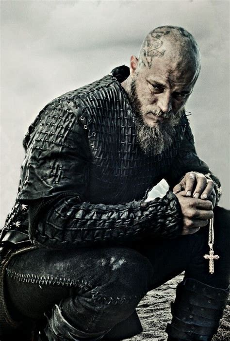 why did ragnar shave head pinterest the world s catalog of ideas