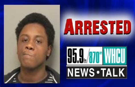 Boy George Arrested For Assaulting by William George Resident Arrested For Assaulting
