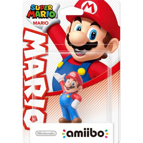 Nintendo Wall Stickers mario amiibo super mario collection nintendo uk store