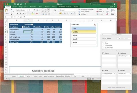 print layout excel mac excel for mac 2016 review macworld uk