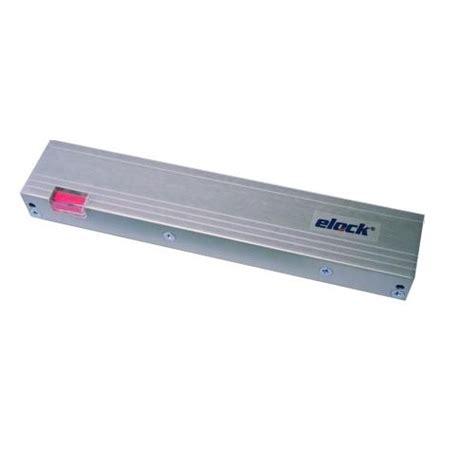 Magnetic Lock 600lbs Monitored With Zl Bracket elock 600sm em lock kyodensha technologies m sdn bhd