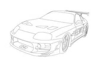 fast and furious coloring pages free coloring pages of fast and furious 7