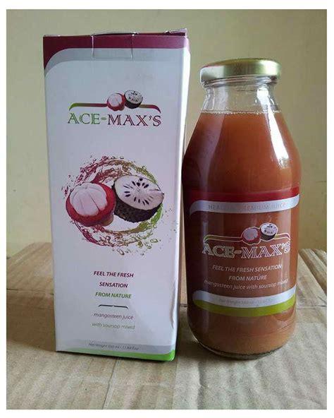 Vitamin Ace Maxs obat kelenjar getah bening di selangkangan pengobatan