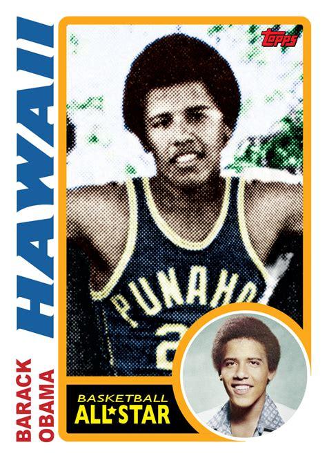 barack obama biography high school obama gt a fake president and a fake basketball player
