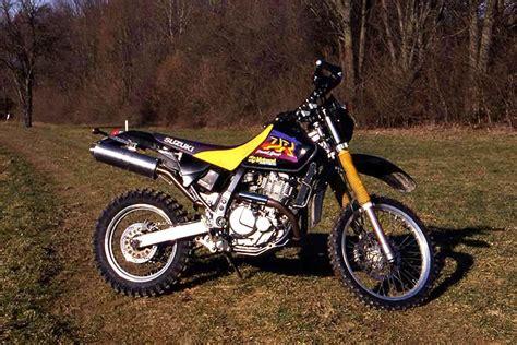 Suzuki Motorrad Dr650 by Suzuki Dr 650