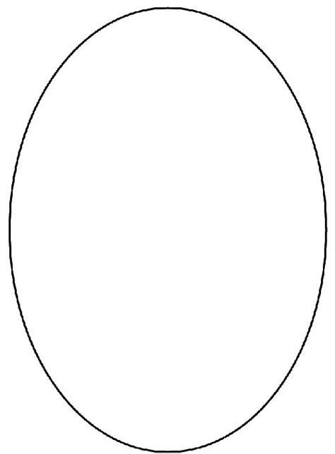 plain egg coloring page image search results