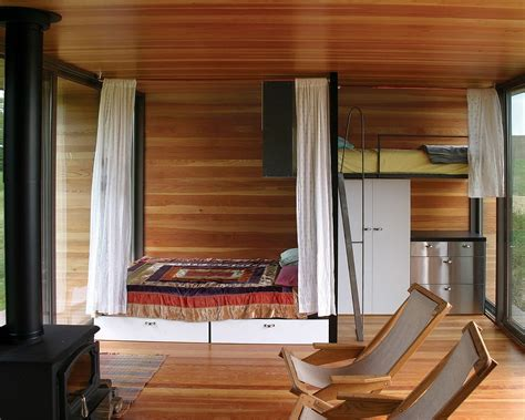 Tiny Homes Interior Designs gallery the arado weehouse a modern prefab cabin