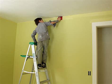 tinteggiatura pareti interne awesome pitturare casa brescia montichiari pareti interne