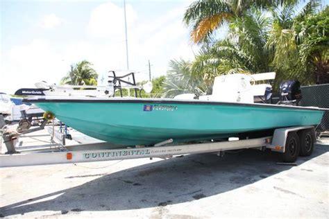 pathfinder boats for sale in florida keys famous craft pathfinder lake and bay boats for sale in florida