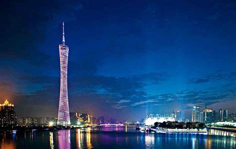"Guangzhou: The ""south gate"" of China - ConfuciusMag"