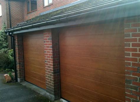 Installation Of Golden Sectional Garage Doors Protec Garage Door Repair Golden