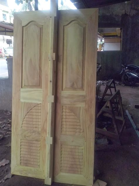 contemporary exterior doors home design lakaysports com bavas wood works main entrance wooden double door designs