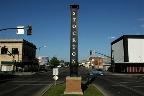 Stockton Ca stockton ca leads nation in rate of foreclosures kqed news