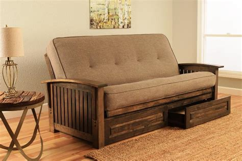 futon frame wood futon frame wood with storage target cabinets beds