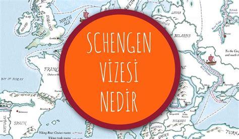 schengen vizesi nedir biz evde yokuz