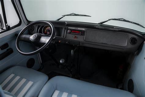 volkswagen kombi interior volkswagen type 2 microbus kombi last edition design father