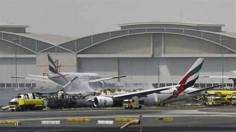 emirates flight 521 accidente sin v 237 ctimas entre los ocupantes de un boeing