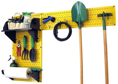Garage Hangers Garage Storage Hooks And Hangers Hgtv