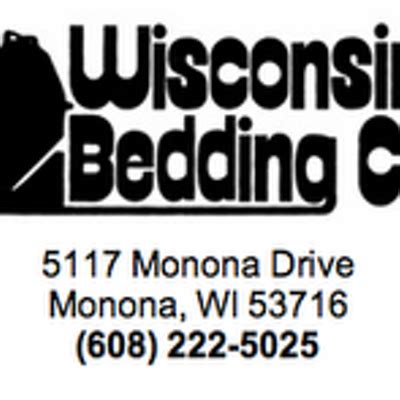 Wisconsin Bedding by Wisconsin Bedding Co Wibedding