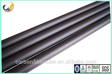 Carbon Fiber Rod 6mm fishing rod blanks fishing rod carbon carbon