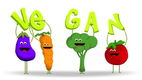 cartoon film about veg animated icons design video animation stock footage video