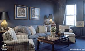 Good Paint Colors For Small Bedrooms Blauwe Woonkamer Interieur Ideeen