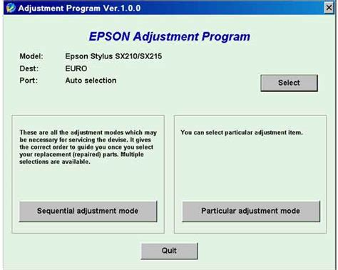 epson l365 resetter adjustment program download epson xp800 adjustment program download