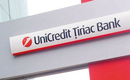unicredit bank news romania unicredit tiriac bank s profits exceeding