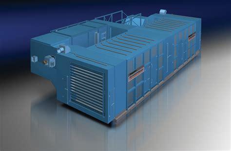 Oven Fiber next generation split zone oxidation oven promises to